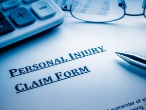 Requirements for a Personal Injury Lawsuit