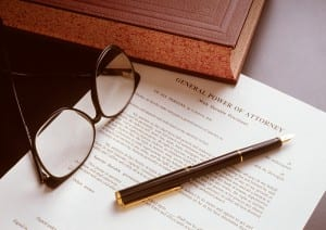 Protect Your Future With a Power of Attorney