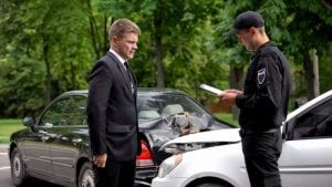 How To Get A Police Report In New Jersey