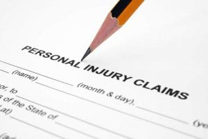 New Jersey Statute Of Limitations For Personal Injury