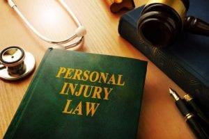 New Jersey Personal Injury Lawyer