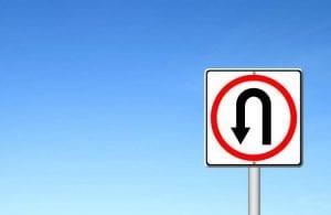 Improper U-Turn Accidents In New Jersey
