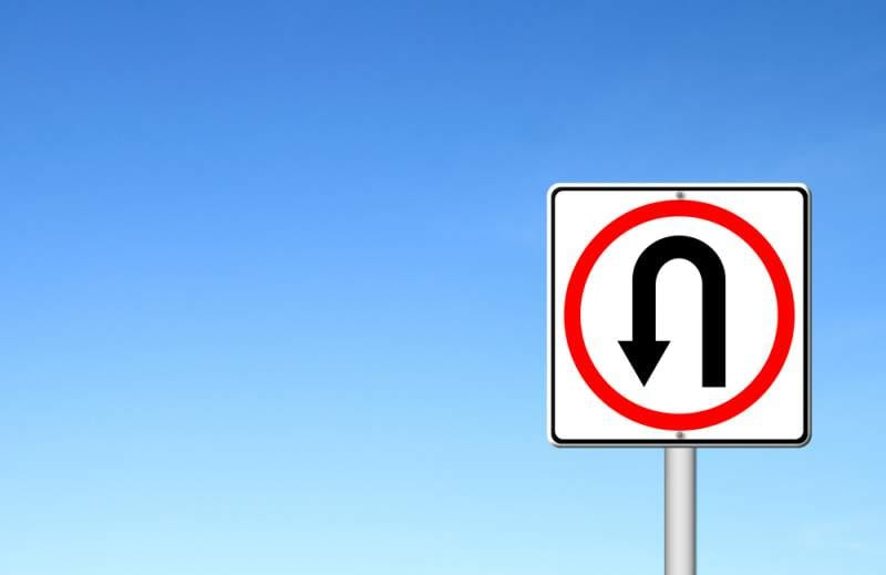 Improper U-Turn Accidents In New Jersey